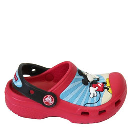 Crocs Pluto