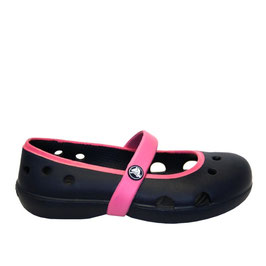 Crocs, Keeley Navy