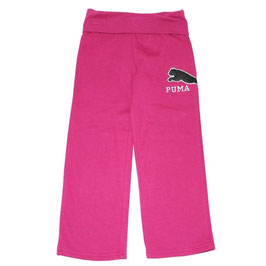 Puma Trainingshose (fuchsia)