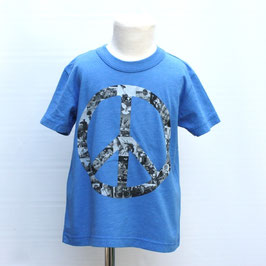 T-Shirt, peace collage kids