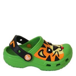 Crocs Tiger