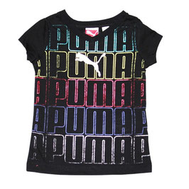 "Puma ""repeat"" T-Shirt"