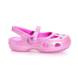Crocs Shyna Hi Glitter Mary Jane