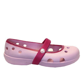 Crocs, Keeley Fuchsia