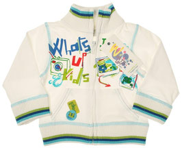 Leichte Jacke Wsp!Kids (What's up)