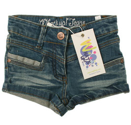 Jeansshorts hotpants von Wsp!Kids (What's up)