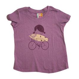 Roxy T-Shirt, Surf and Bike