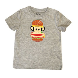 "Paul Frank ""Hamburger"" Tee"