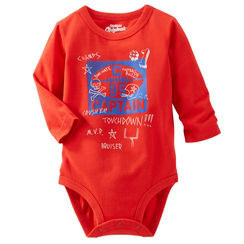 "Oshkosh Baby-Body ""Captain"""
