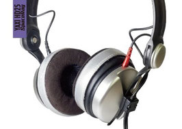 YAXI HD25 SpaceRay Earpads
