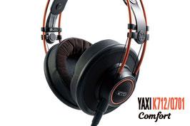 YAXI K712/Q701 Comfort Earpads