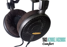 YAXI A2000Z/AD2000X Comfort  Earpads