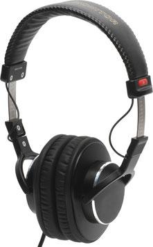 for studio headphone DX