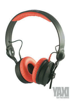 YAXI HD25 Leather Earpads