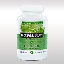 Herbal Nopal