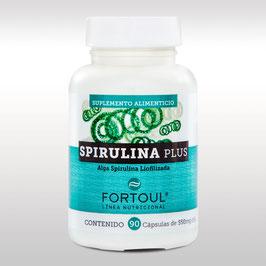 Herbal Spirulina