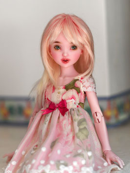 Ophelie pink skin (limited)