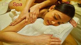30 Minuten Massage Gutschein