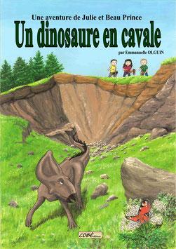 3- Un dinosaure en cavale