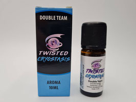 Twisted - Doubleteam