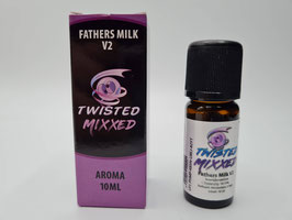 Twisted - Fathers milk
