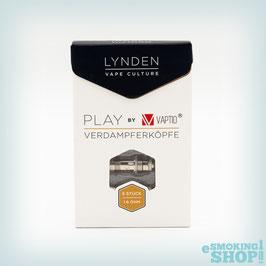 Verdampferkopf für Lynden Play