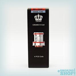 Verdampferkopf 0,4 Ohm für Uwell Crown IV