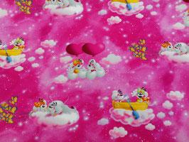 Diddl Maus pink