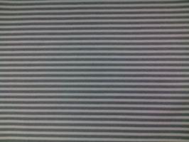 Jersey grau / weiß gestreift 100180/10