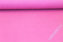 Polsterstoff uni pink 001244