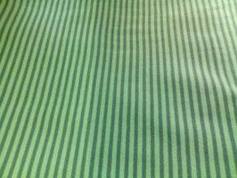 Bündchen grün  /hellgrün