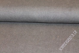 Polsterstoff uni grau 001283