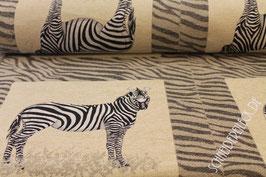 Polsterstoff Zebra 601213/90