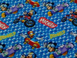 Jersey Donald + Mickey 800159/99
