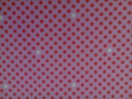 Baumwolle rosa pink Blümchen