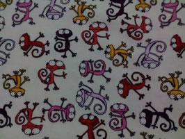 Jersey Geckos 602111/99