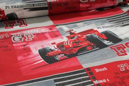 Dekostoff  Formel 1   2,80 m breit