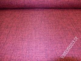 Polsterstoff dunkel pink 401246