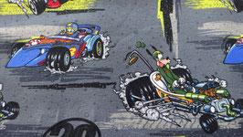 Jersey grau Mickys  Formel 1