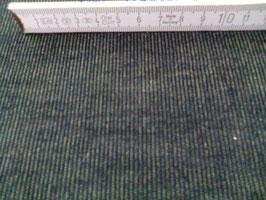Kord grün / schwarz 000563/90