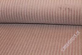 Polsterstoff braun Streifen 101234/71