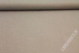 Polsterstoff uni hellgrau 001280