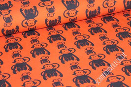 Jersey Affe orange 602128