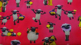 Jersey Shawn das Schaf rot