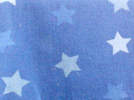 Jeans blau mit Sternen 302251/54