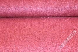 Polsterstoff uni pink 001245