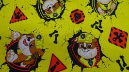 Jersey gelb Paw Patrol  Rubble
