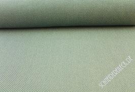 Polsterstoff uni hellgrau grün 001265/80