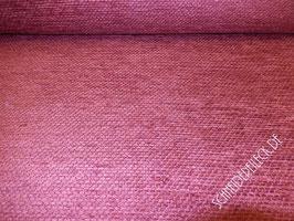 Polsterstoff uni dunkel pink 001246