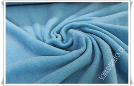 Fleece hellblau 000954